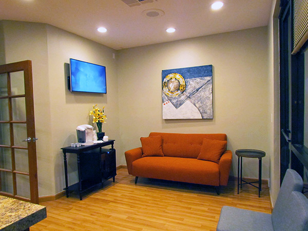 Adults Area | OC Family Dentistry